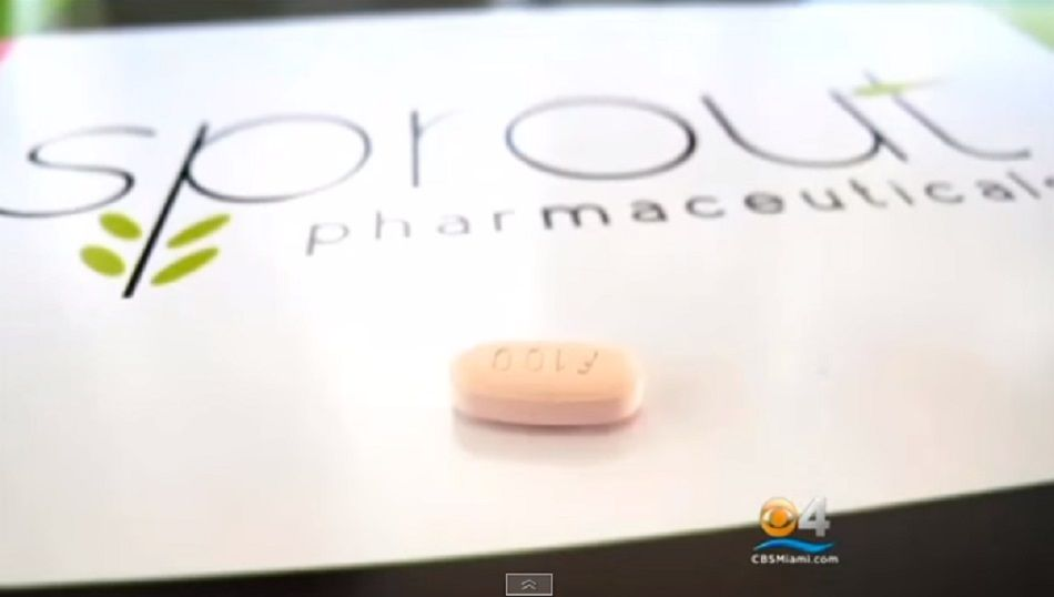 Third Time's the Charm: Seeking Approval for the Female Viagra