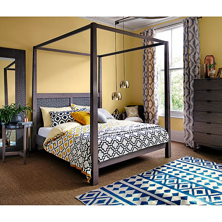Bedroom Furniture John Lewis buy john lewis flores bedroom range from our bedroom furniture