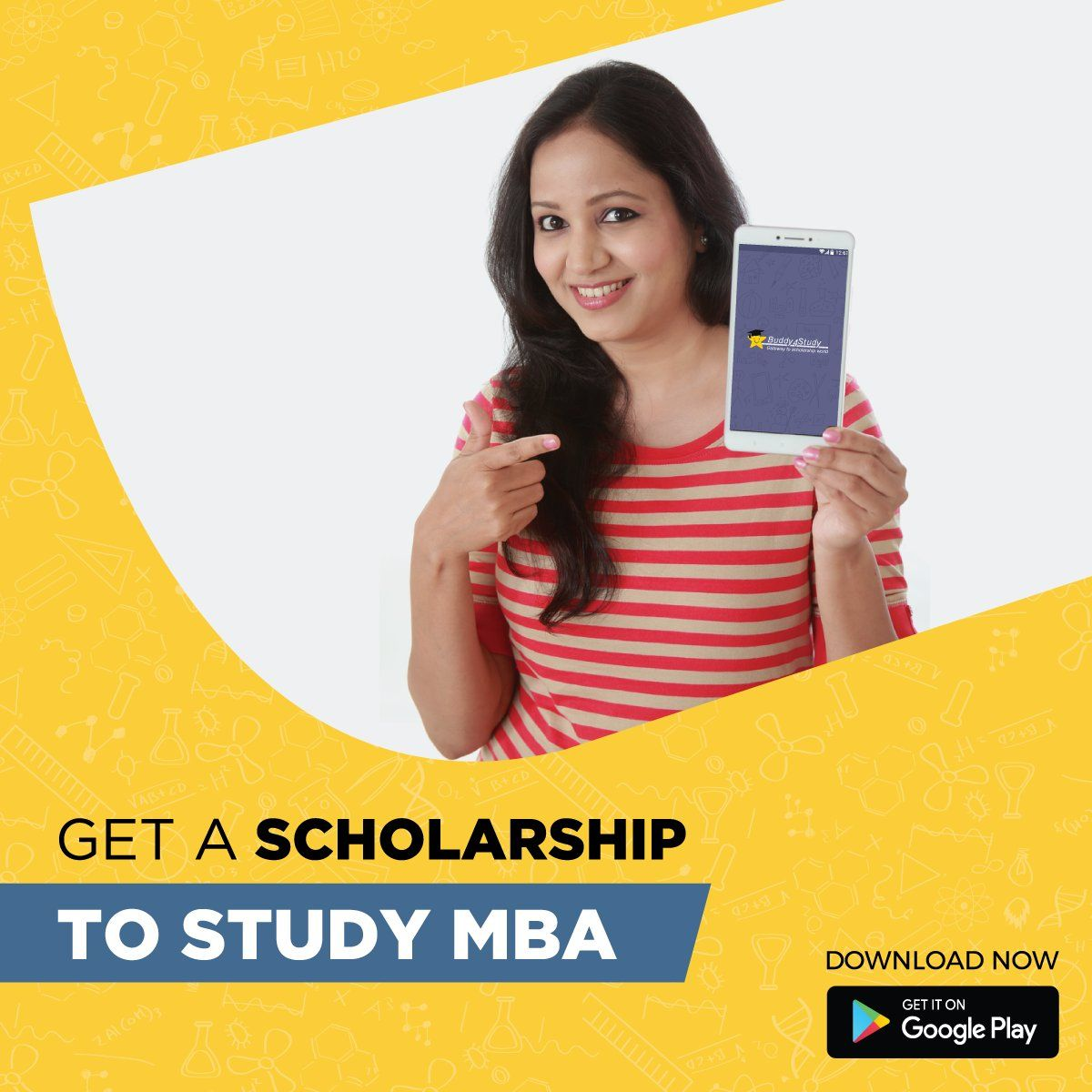 Looking for financial assistance for your MBA degree? Get