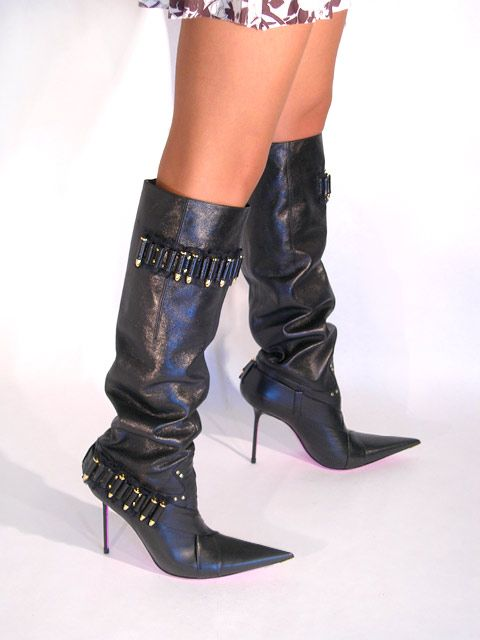 DI MARNI HEEL BOOTS www.charlotte-luxury.com