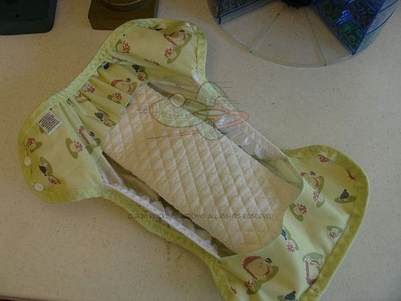 Cloth Diaper Cover PDF Sewing Pattern In a Snap by StitchandWhimsy ...