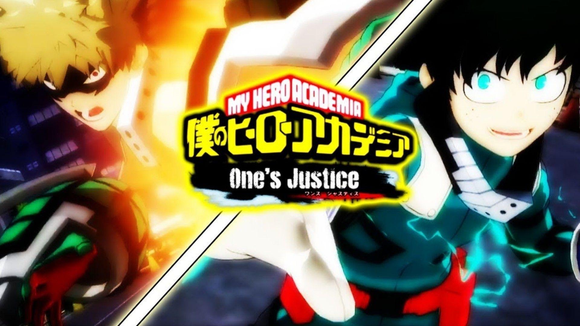 My Hero One S Justice Adds Deku Shoot Style Anime Ps4 Myheroacademia Videogames My Hero Academia Hero My Hero