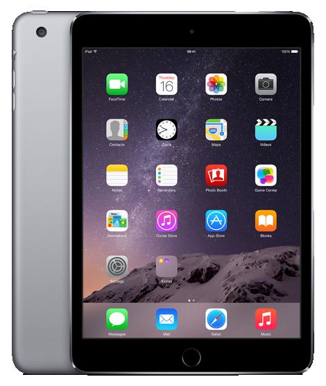 Ipad Mini 3 Wi Fi 64gb Space Grey Apple Store Uk Apple Ipad Mini Apple Ipad Air New Apple Ipad