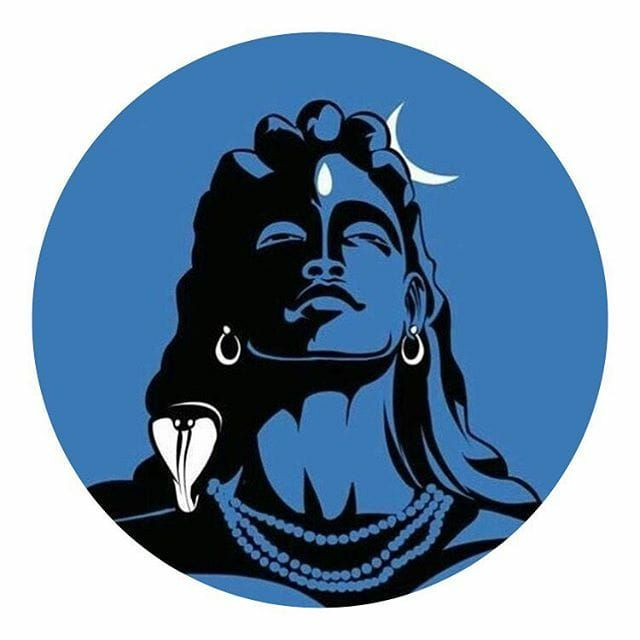 Lord Shiva WhatsApp Dp Pictures