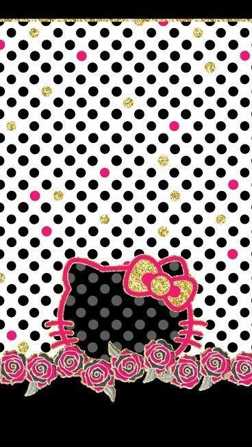 Cute Wallpapers Cell Phone Wallpapers Desktop Wallpapers Screen Wallpaper Wallpaper Backgroundso Kitty Wallpaper Designer Wallpapero Kitty