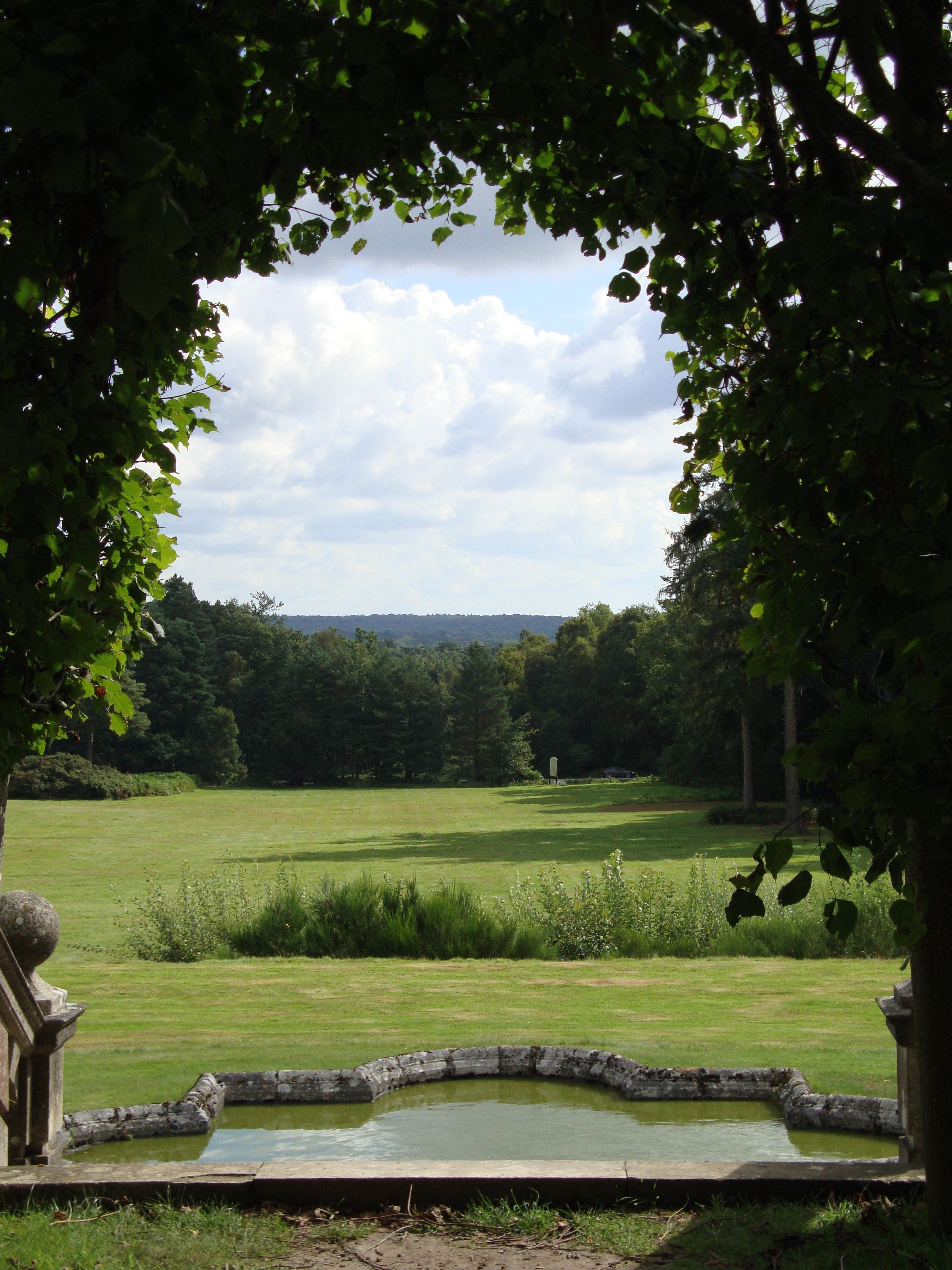 Rhinefield House, New Forest | New forest, Maine wedding ...