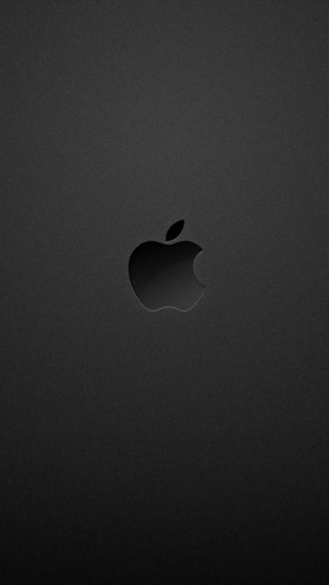 Pin By Omi Smith On 1 Black Wallpaper Iphone Apple Logo