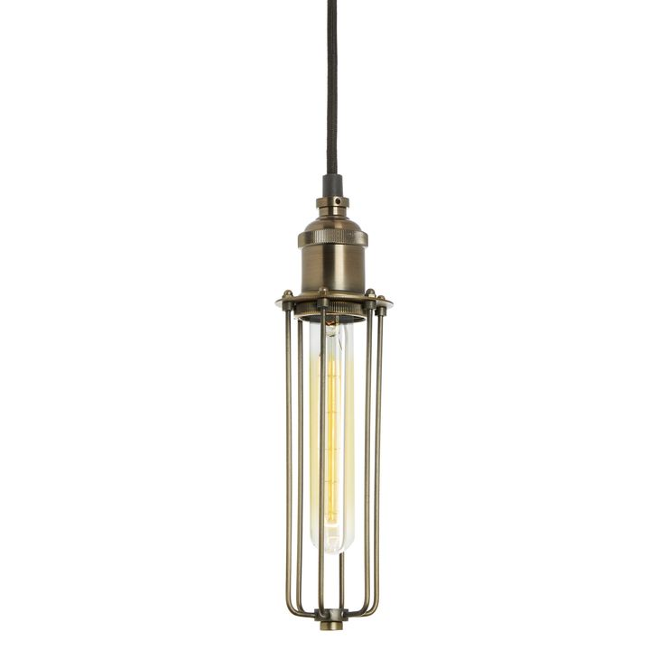 A vintage classic made modern the alton pendant light highlights the simple utility of great