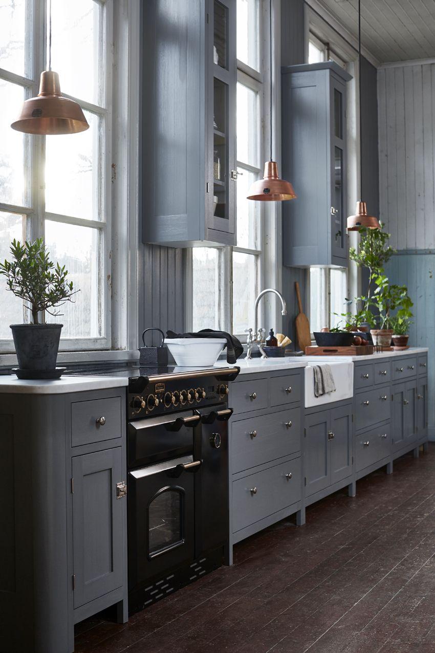 Shaker iii lindalsköket kitchen table pinterest kitchens