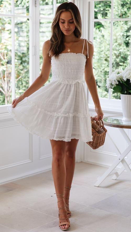 cute dresses Cool 47 Cozy Farmhouse Front Door Des - proksim5