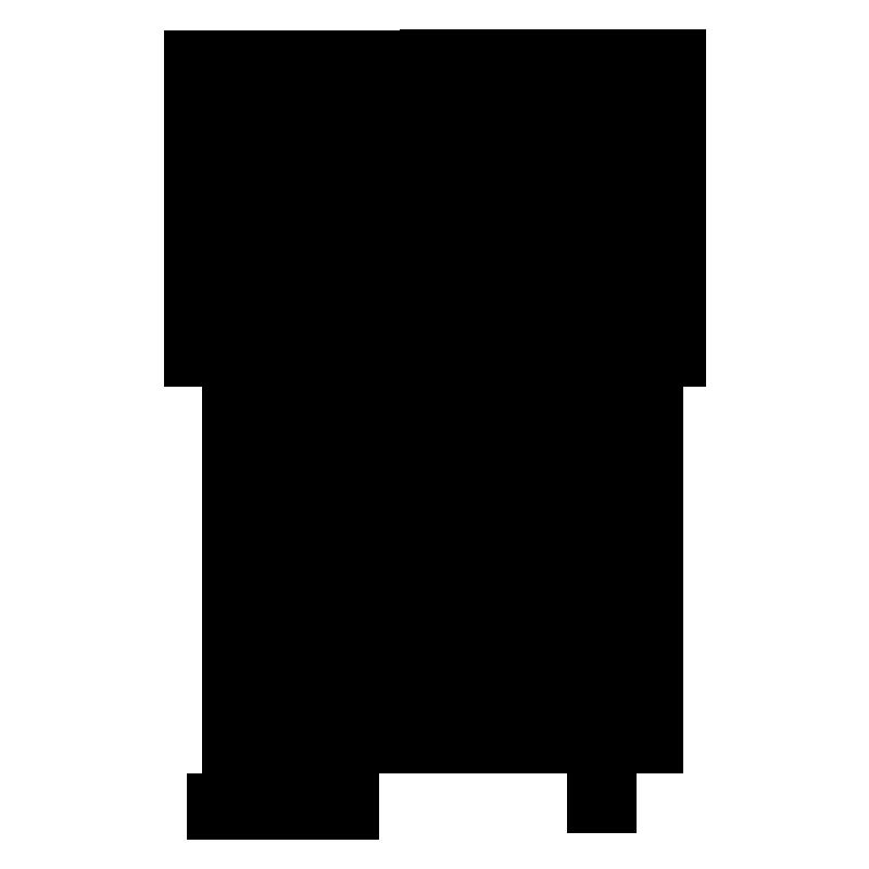 商用フリー 女性横顔シルエット素材 株式会社アクトゼロ