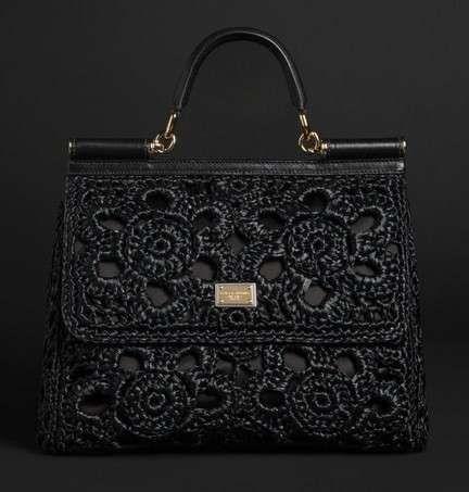 It Bag: Miss Sicily di Dolce & Gabbana Dolce & Gabbana