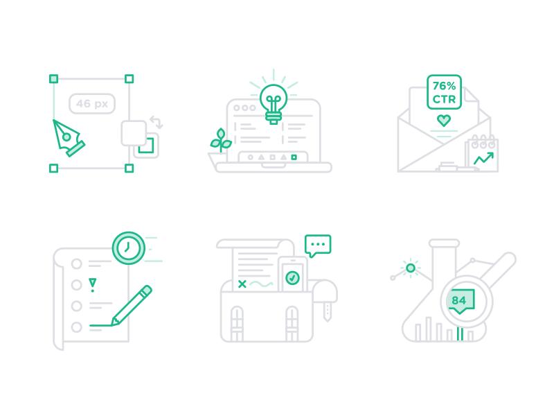Skills Icons Icon Design Icon Design Inspiration Business Icon