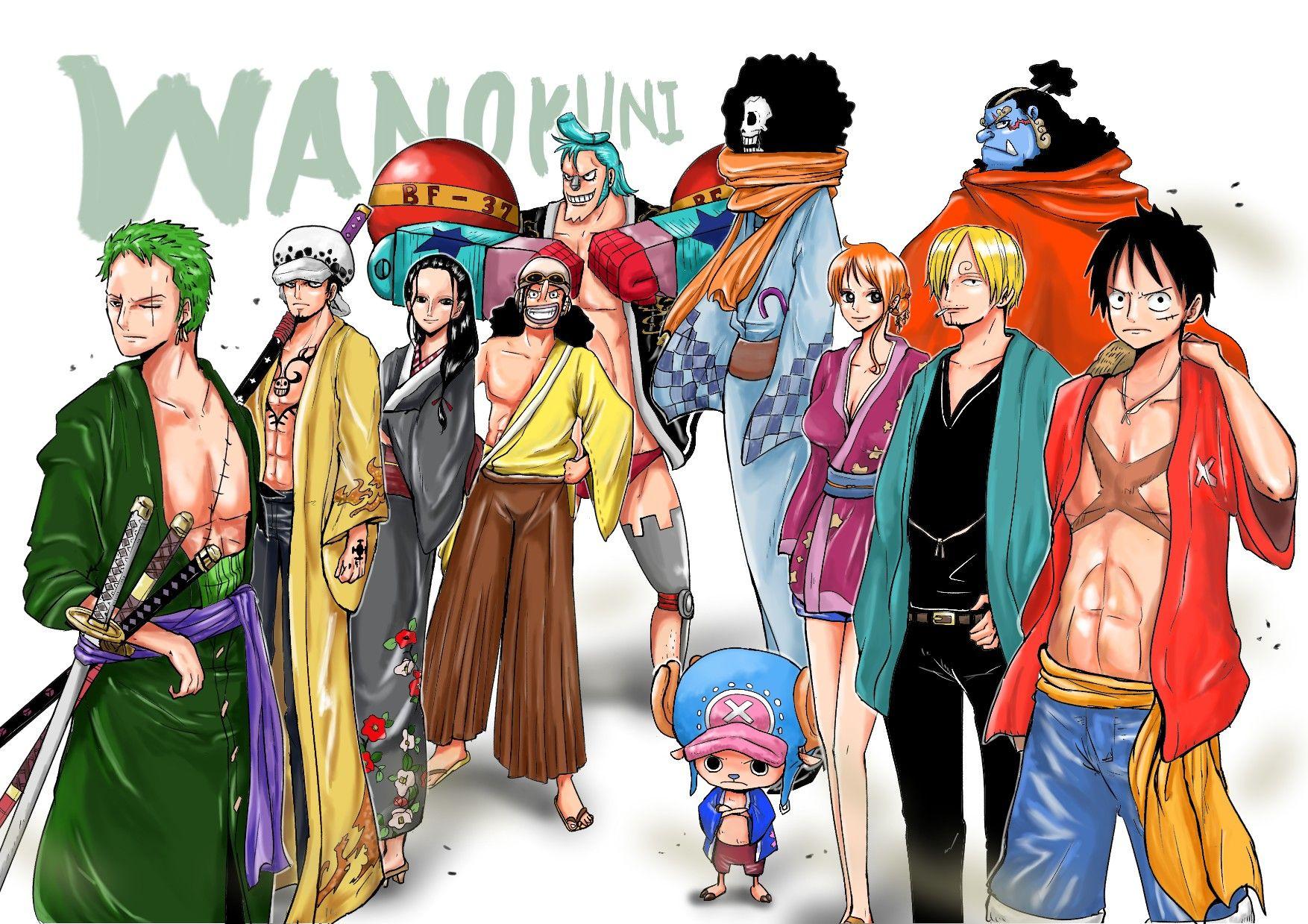 Welcome to r/onepiece, the community for eiichiro oda's manga and anime series one … One Piece Wano Wallpaper Iphone - Bakaninime