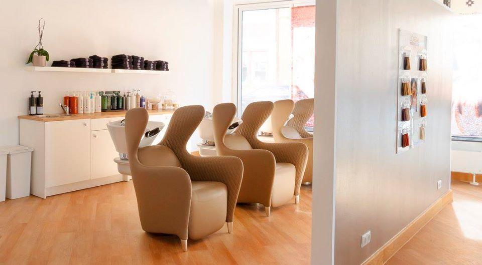 Bac A Shampoing Bergere Comfort Deco Salon De Coiffure Deco Salon Design