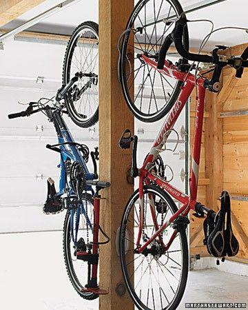 Inspirational Bike Rack In Garage