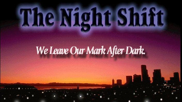 Wholemurphy Whole Team Whole Appreciation Night Shift Night Shift Worker