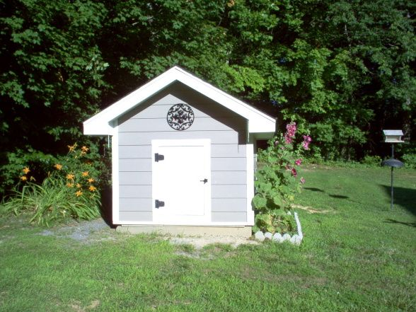 How To Build A Pump House Shed Amazing Wood Plans Well House