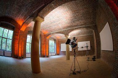 Hochzeitslocation Bauakademie Berlin