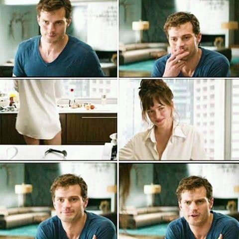Fsog Anastasia Christian Love Shades Of Grey Movie Fifty