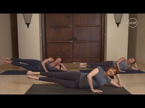 at home beginner pilates workout pilates workout for