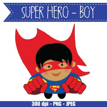photograph about Superhero Cutouts Printable identify Tremendous HERO boy - CUTOUTS, bulletin board, clroom decor