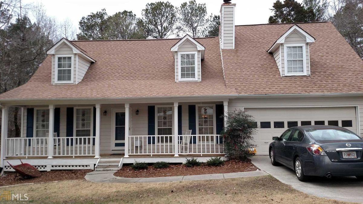 8123826 | 4753 Pine Dr, Loganville, GA 30052-5227 | Owners.com