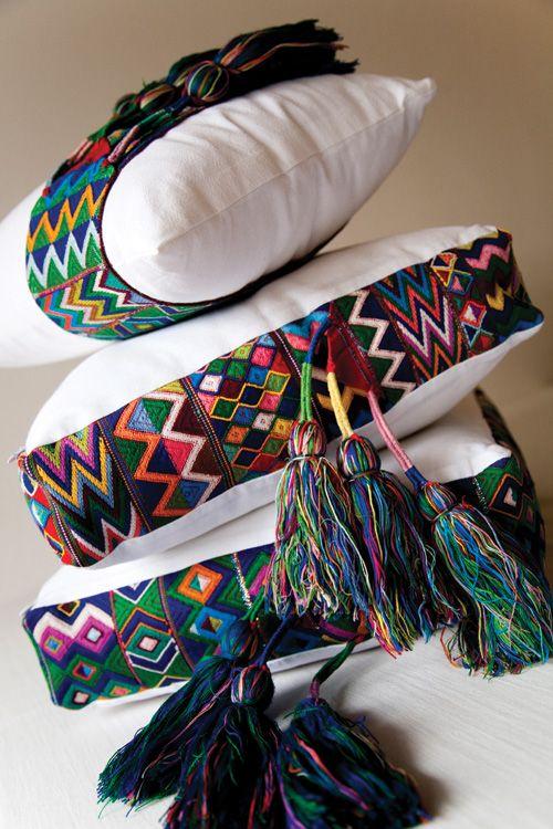 Complementos para tu decoraci n cojines con dise os - Cojines de diseno ...
