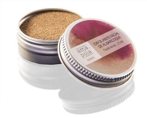 AMAPOLA – Exfoliant doux pour le visage - | Your #1 Source for Beauty Products