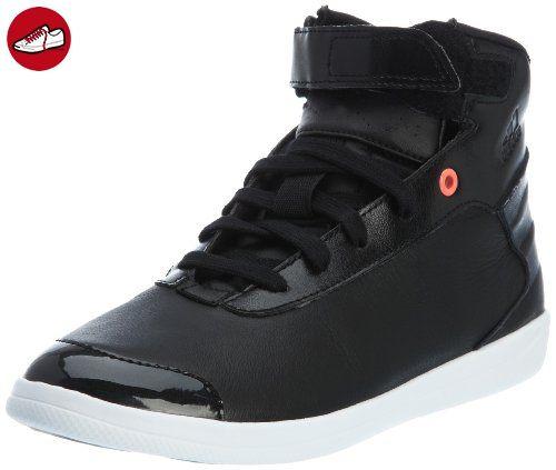 separation shoes 3a6d7 9ad49 Adidas Damen Schuh TRAMBY Schwarz G40662 Gr36 23