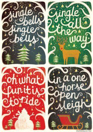 draw me a song jingle bells - Copy
