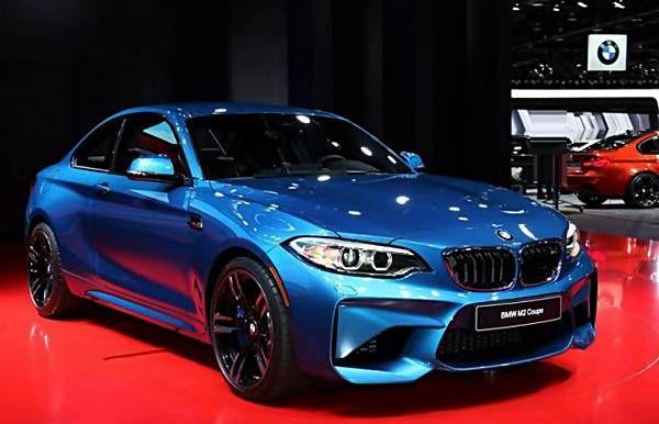 2017 BMW M235i Price  BMW M  Pinterest  BMW and Engine