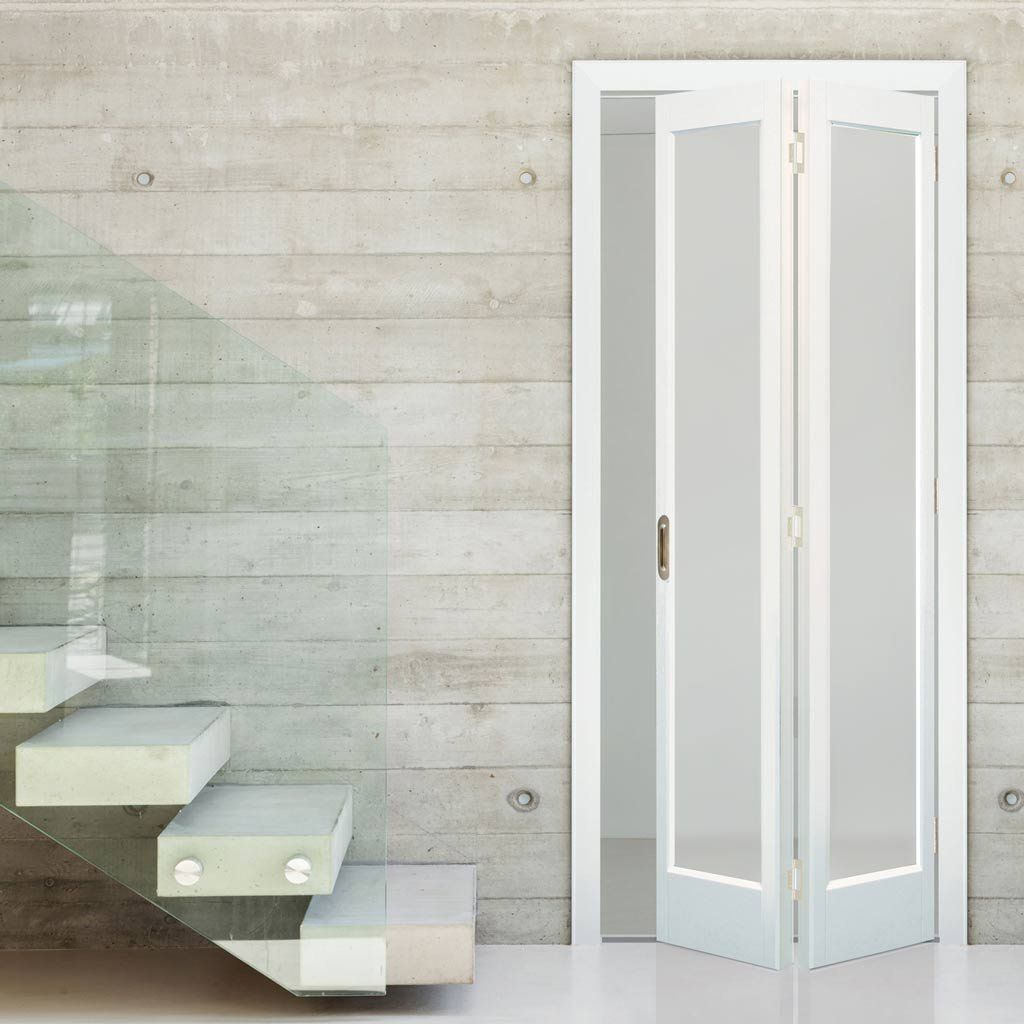Frosted glass interior door frosted glass interior door manufacturers - Interior Glazed Bifold Doors Google Search