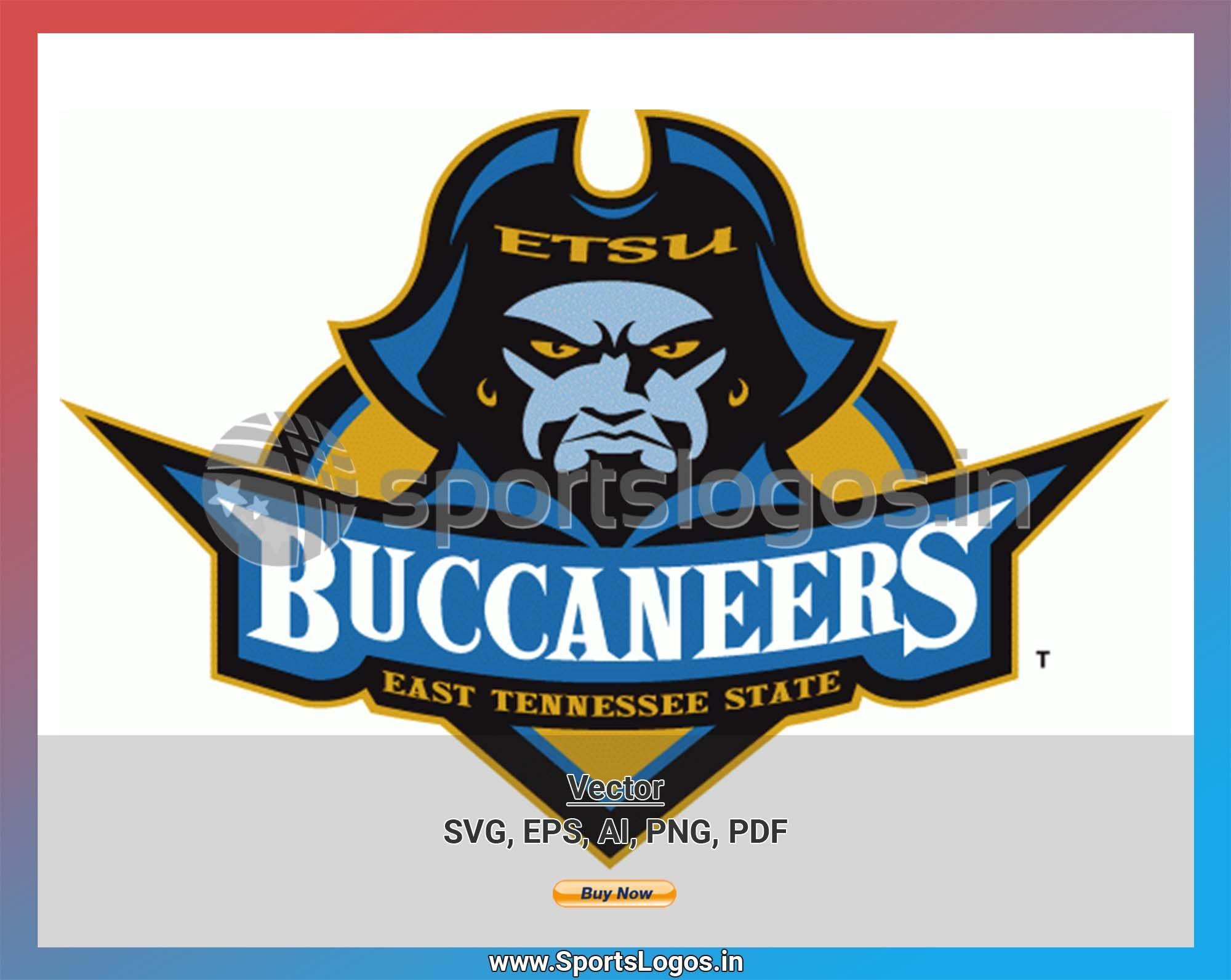 ETSU Buccaneers 20022006, NCAA Division I (dh