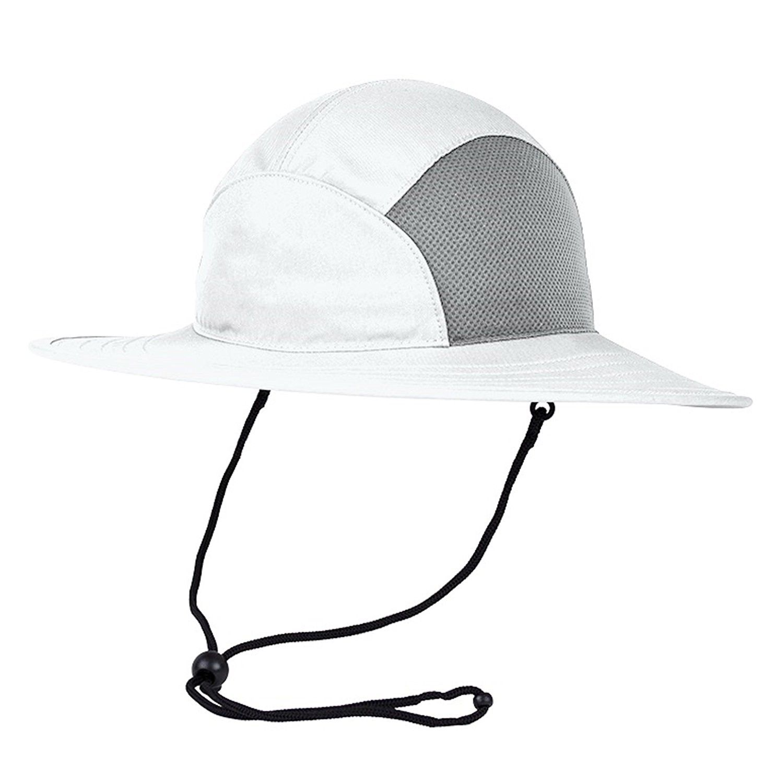 Cooling Sun Hat White Charcoal Cy182z4z803 Sun Hats White