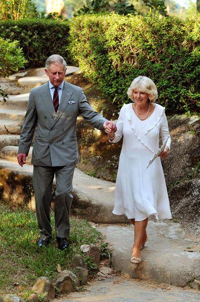 Camilla Duchess Of Cornwall Prinz Charles Und Camilla Camilla Englische Konigsfamilie