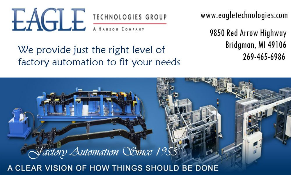Eagle Technologies Has Been Supplying Worldclass Manufacturers With Engineering Design System Build And Service Tha Engineering Design Technology Engineering