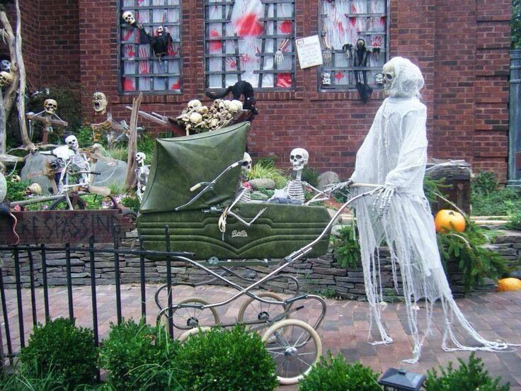 Haunted Halloween Halloween Haunted Homes!! Pinterest Haunted