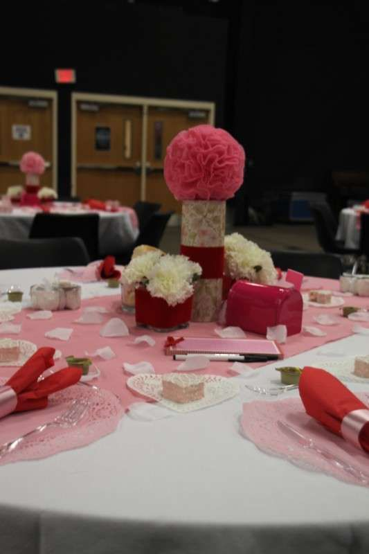 Dinner Party Ideas For 4 Part - 45: Valentines Dinner @church Dinner Party Party Ideas