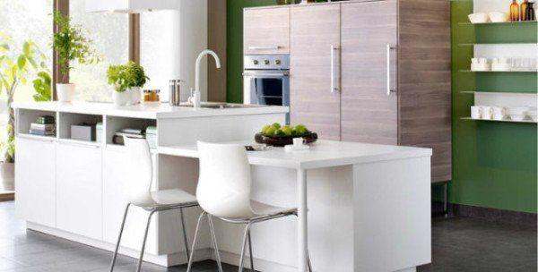 Cocinas Modernas u2013 Ideas para decorarlas 2015 Cocinas Modernas