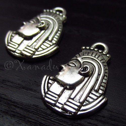 10pcs egyptian pharaoh mask wholesale silver pendant charms 10pcs egyptian pharaoh mask wholesale silver pendant charms c0940 mozeypictures Choice Image