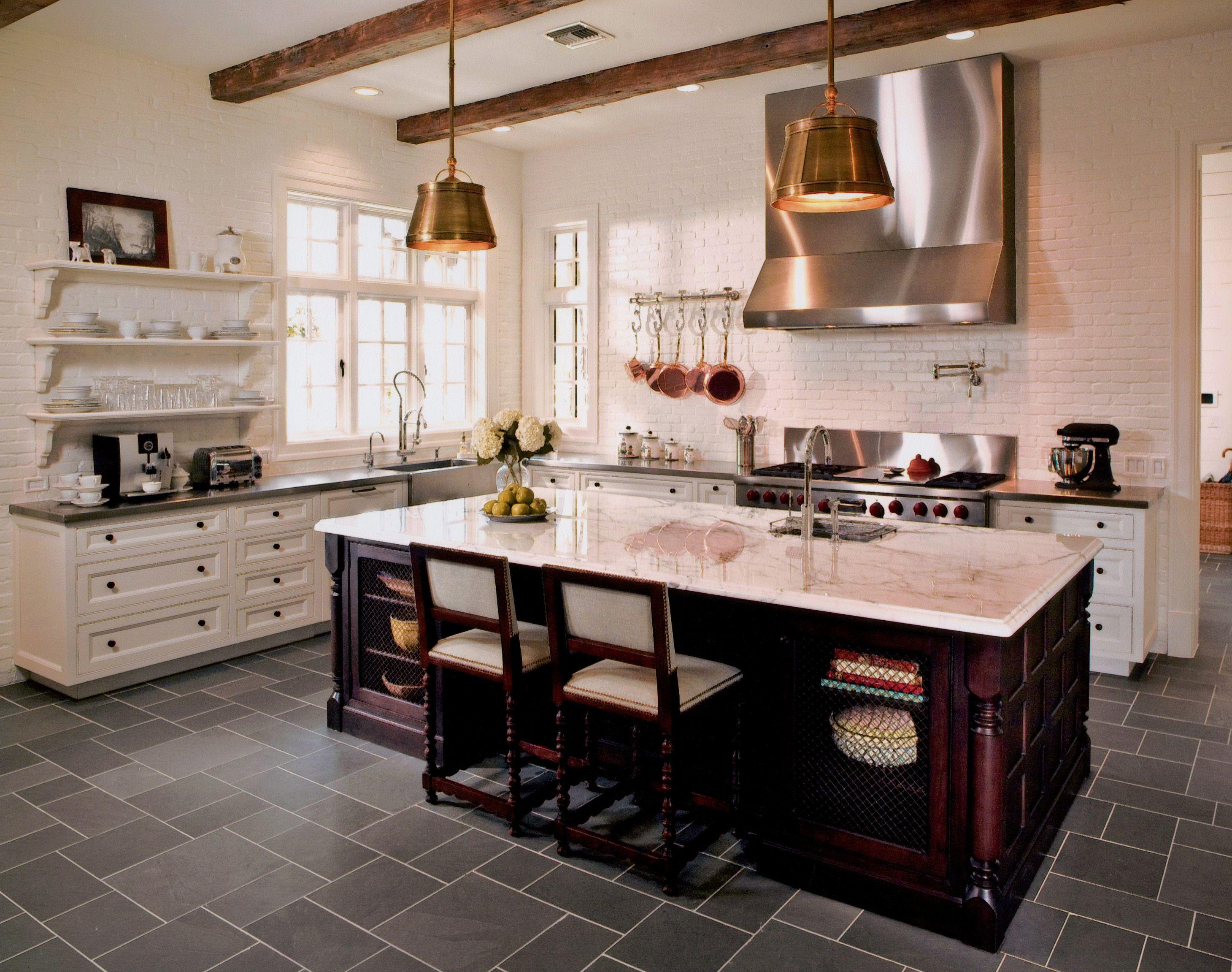 Pin by Tara Edelman on KItchen ideas   Solid wood kitchen ...
