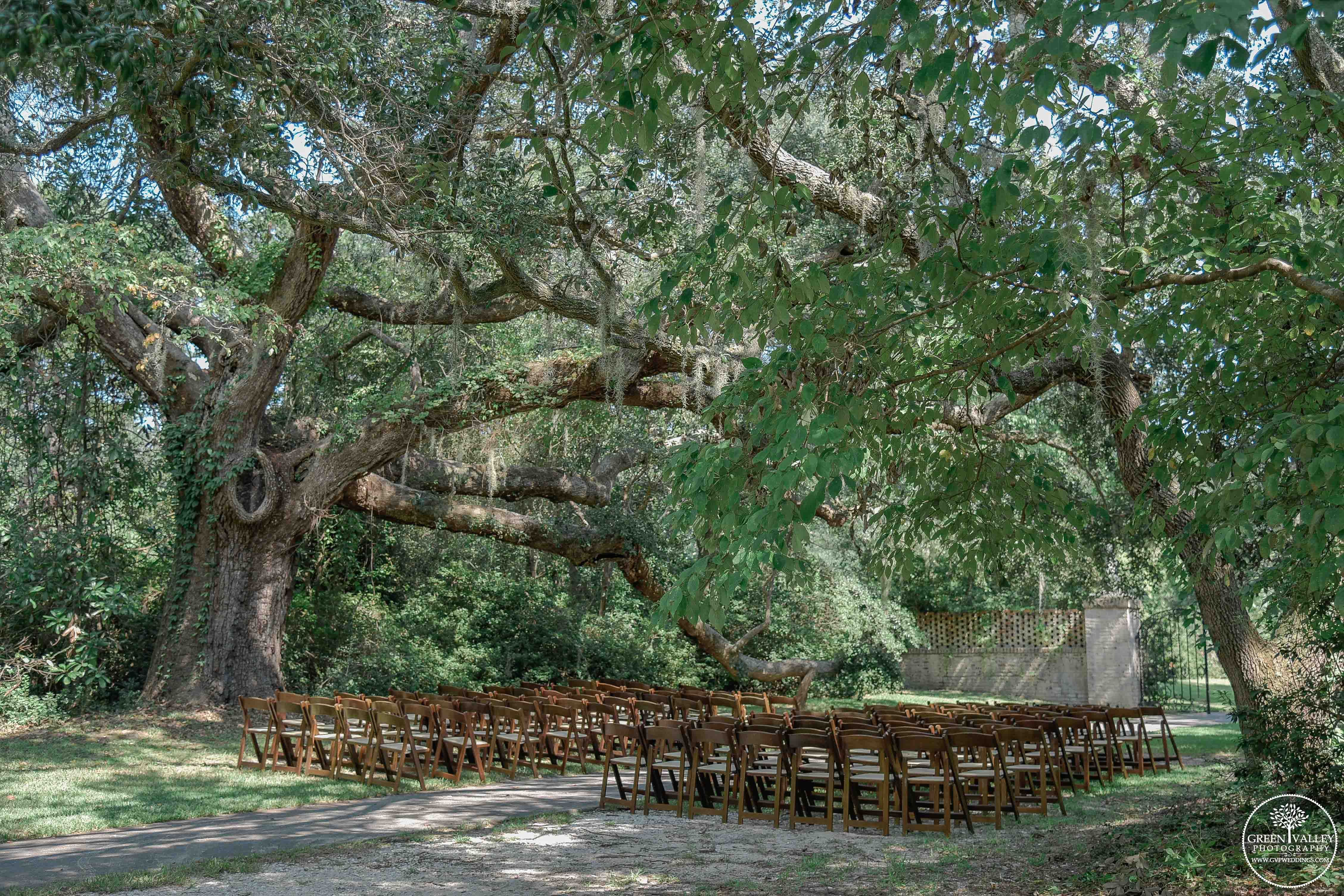 wedding, south carolina wedding, brookgreen gardens wedding, south ...