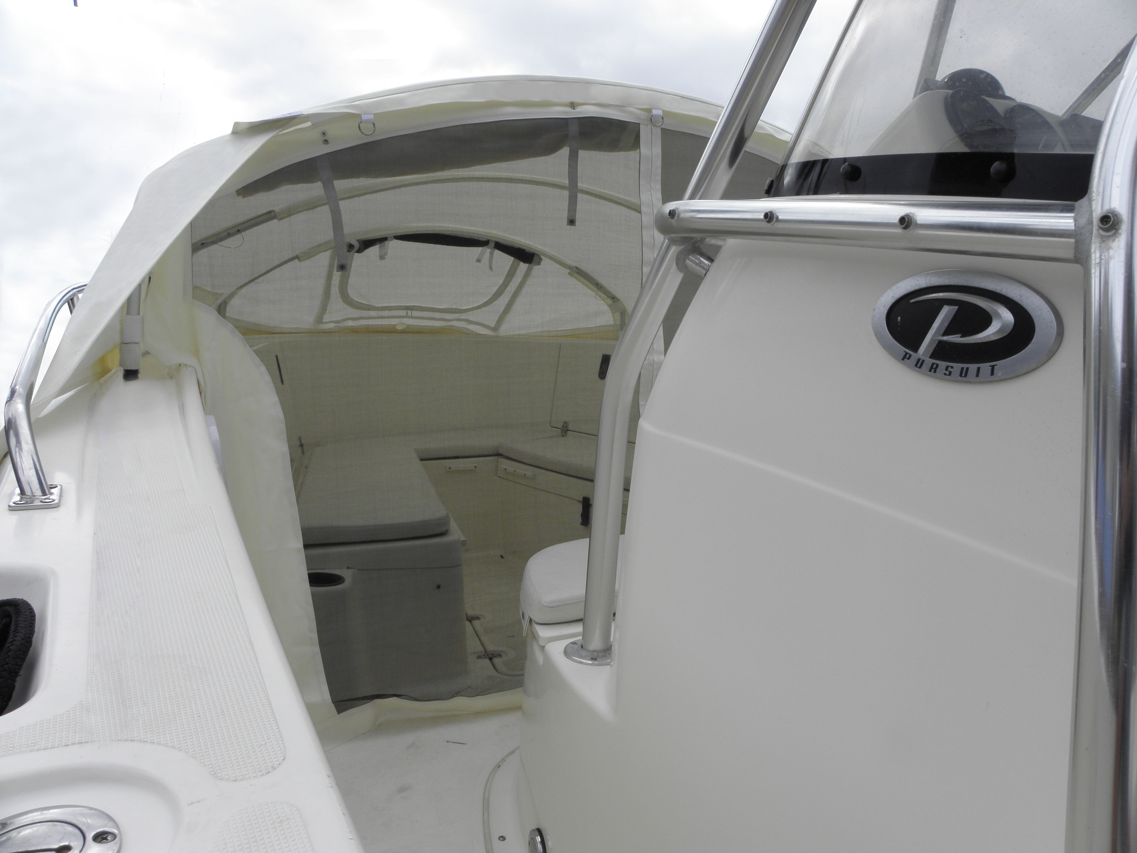 Functionality Video Instructional Video Marine Canopy The Element Center Console Fishing Boats Boat Stuff Boat