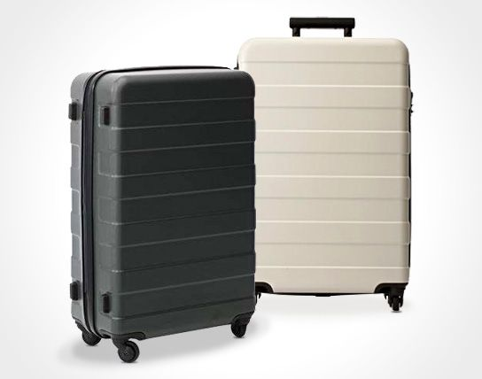 Hard Travel Suitcase | Luggage And Suitcases