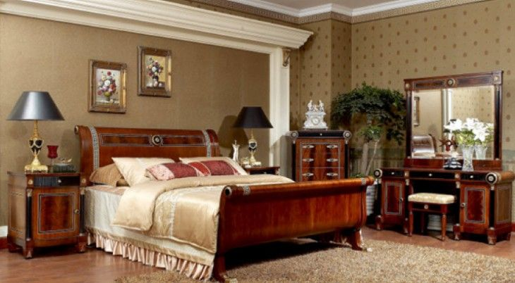 Luxury And Beautiful Ideas For Your Bedroom