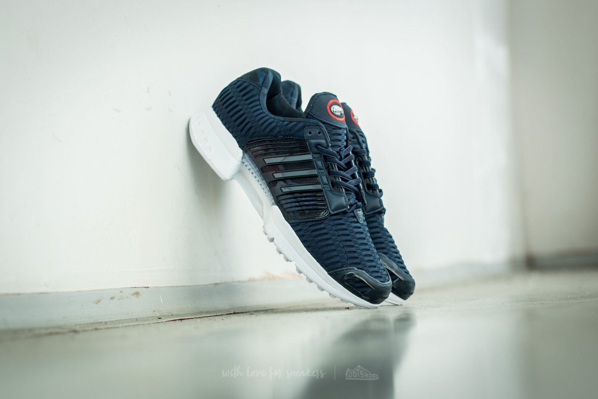 reputable site 66e16 48168 adidas Climacool 1 Collegiate Navy Utility Blue Footwear White at a great  price 100