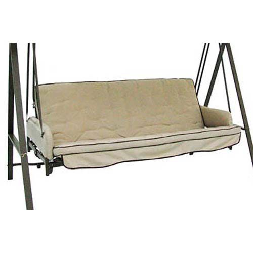 swing chair replacement garden ireland to fit costco universal cushion medium