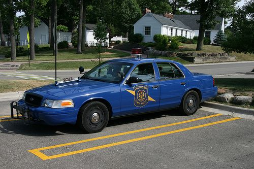 Michigan State Police I Have Great Respect And Admiration For The Police In My State Mi As Well As All Other States Police Cars Ford Police State Police