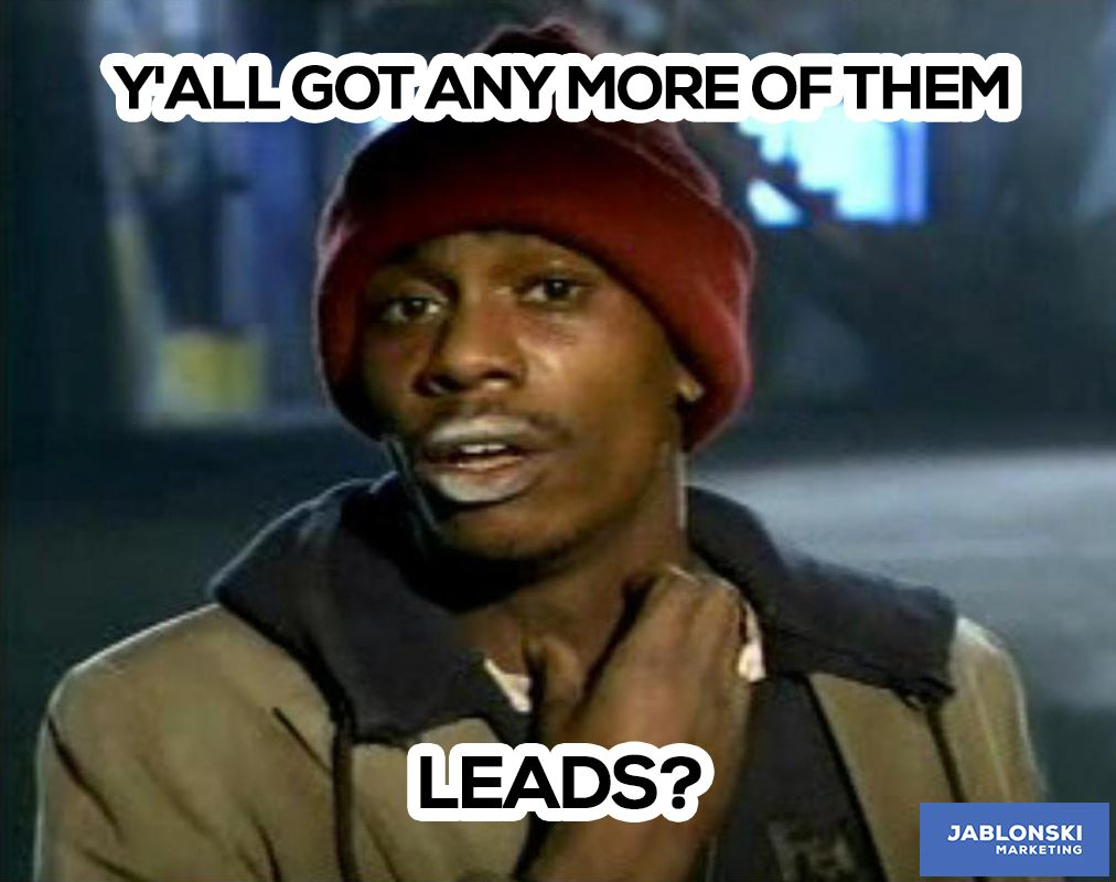 Y'all got any more of them, leads? #meme #workmeme